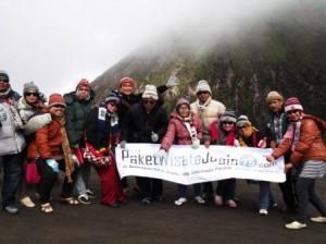 Paket Wisata Jogja Rombongan Dinas Kesehatan Sijunjung2