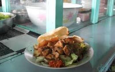 gado-gado, jogja, yogyakarta, kuliner, makanan khas jogja