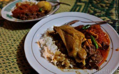 kuliner jogja, makanan tradisional jogja, gudeg pawon, gudeg jogja