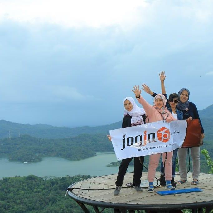 Paket Wisata Jogja Tour And Travel Jawa Bali