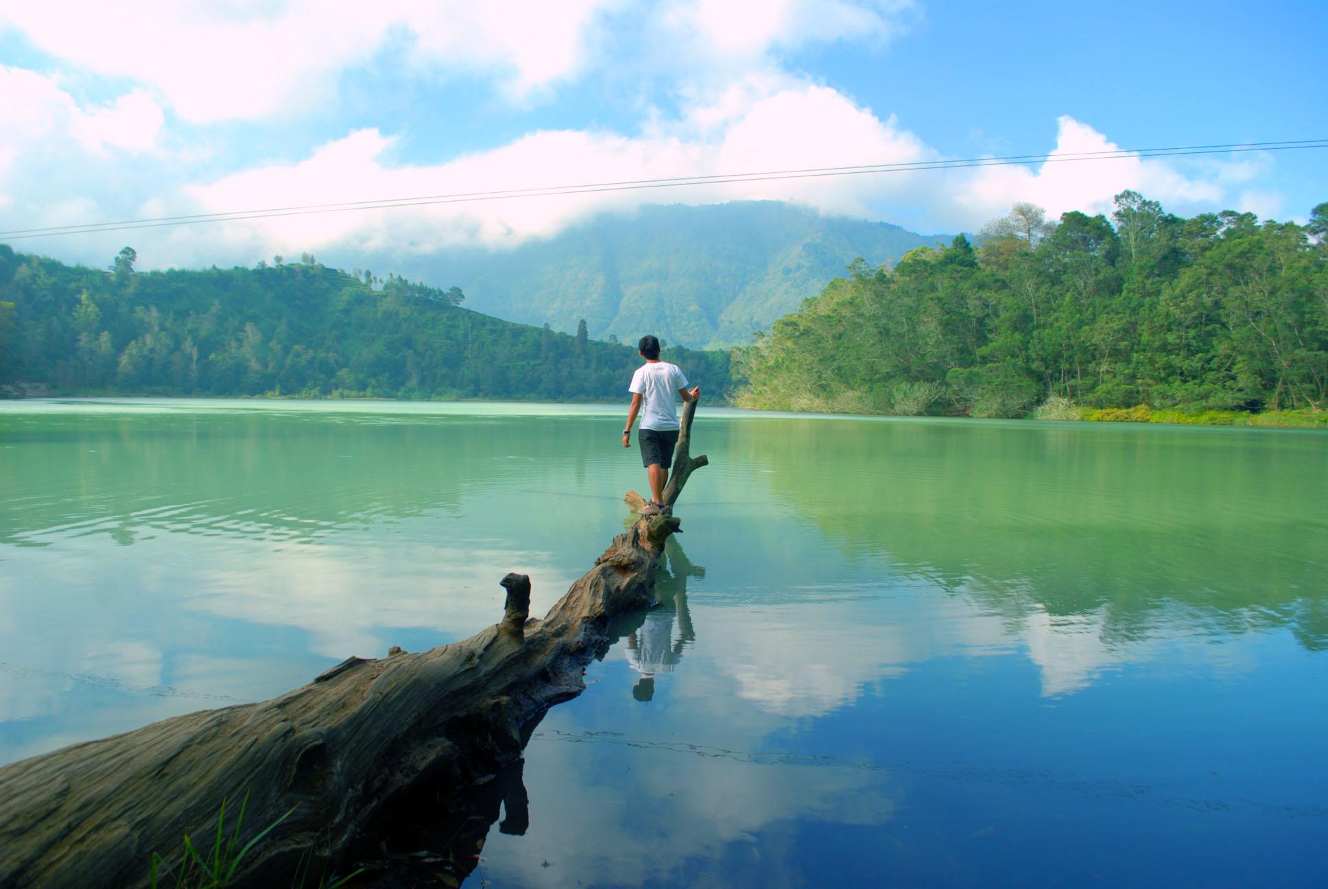 Paket Wisata Dieng Murah 2019 Pilihan Tour Dieng Wonosobo