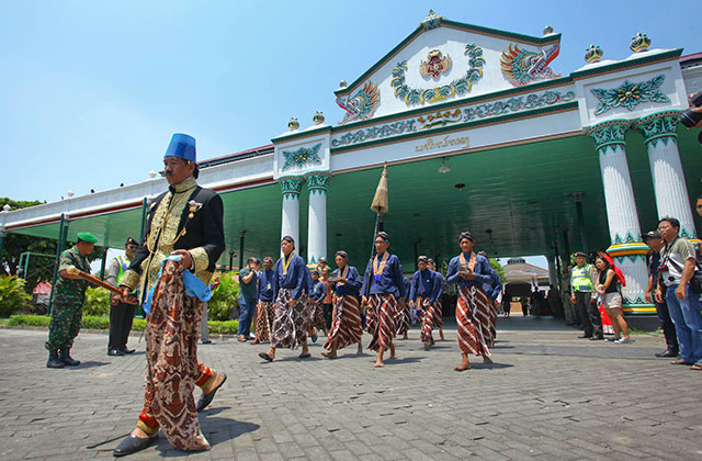 Kraton Jogja, paket wisata jogja