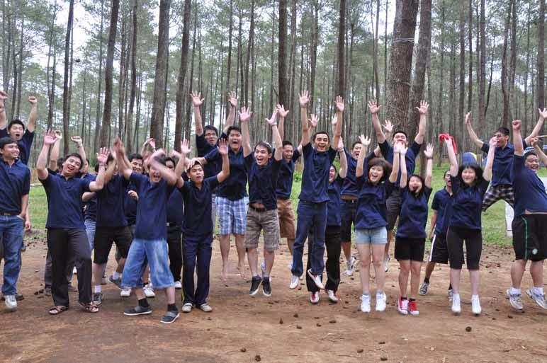 outbound jogja, paket outbound jogja, outbound jogja murah
