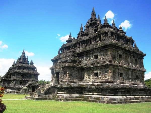 Tempat Romantis di Yogyakarta
