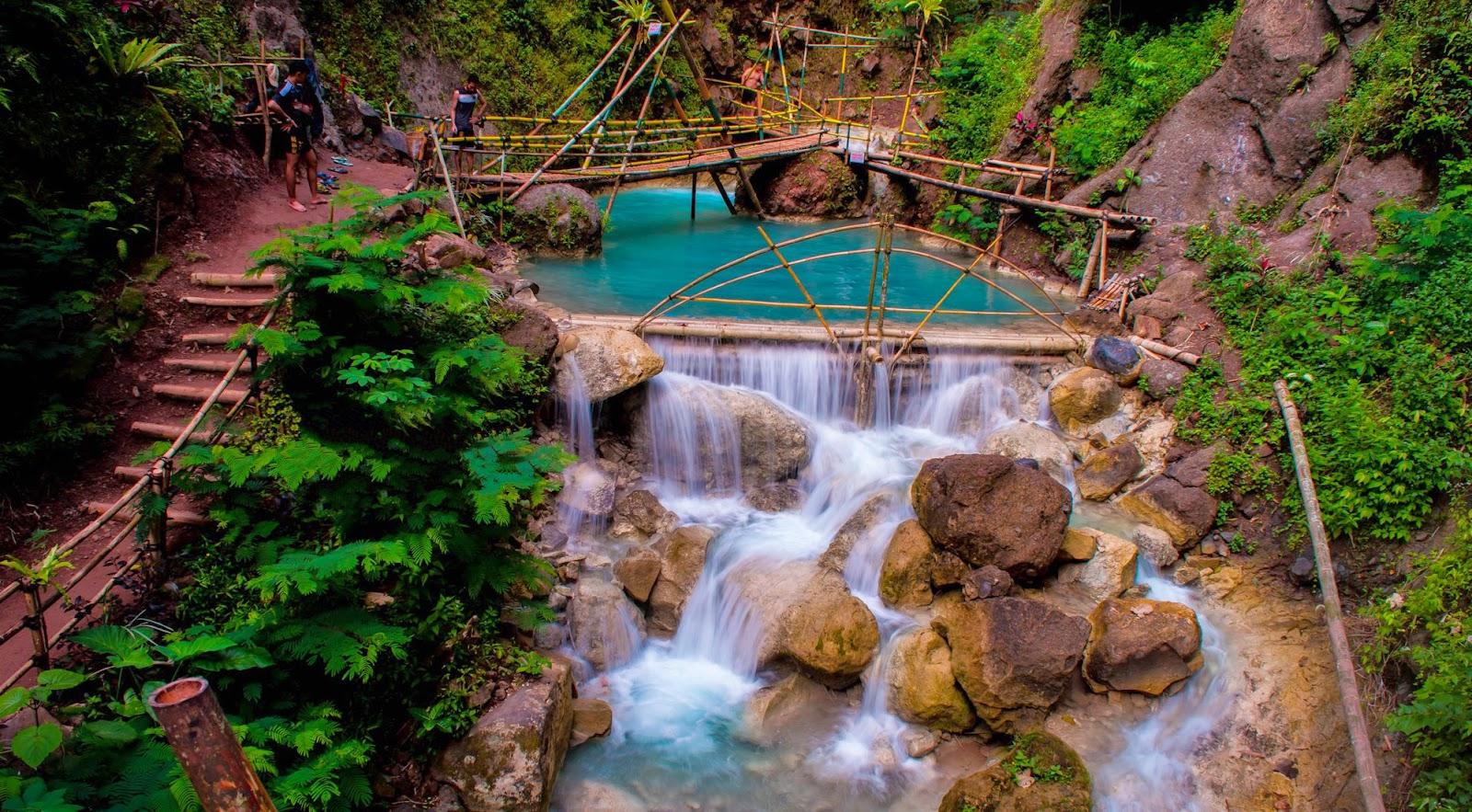 7 Tempat Wisata Yang Sedang Populer Di Jogja