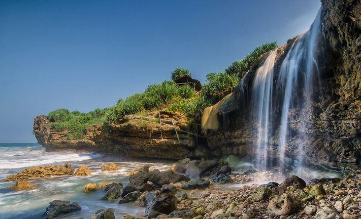 10 Tempat Wisata Baru di Jogja