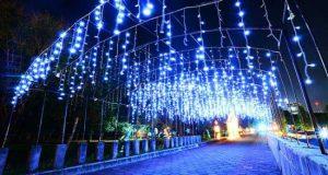 Wisata-Malam-Taman-Pelangi-Monjali-Joga-550x293