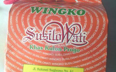 Wingko susilowati