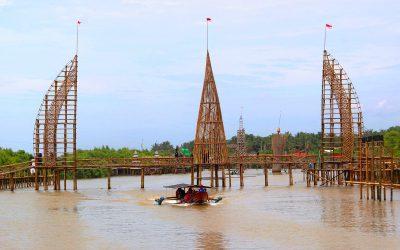 New Yogyakarta International Airport , hutan mangrove kulonprogo, kalibiru, kedung pedut, , paket wisata jogja75