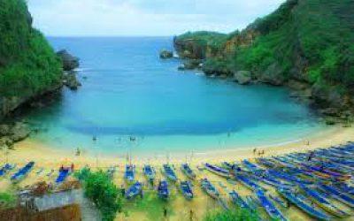 Pantai Jogja, Gelombang Tinggi, Waspada lagi, jaga lingkungan kita, paket wisata Jogja75
