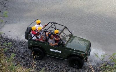 Jeep merapi, taat SK Bupati, Merapi Lava Tour, Uji kelaikan jeep merapi, Paket wisata Jogja75