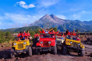 gunung merapi, merapi lava tour, tebing breksi, candi prambanan, paket wisata jogja75