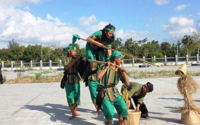 perbukitan menoreh, wisata kulonprogo, permainan tradisional, budaya jogja, paket wisata jogja75,