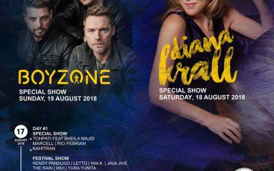 Konser ke Jogja, Candi Prambanan, Konser Jazz, Jogja dan budayanya, Paket Wisata Jogja7