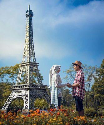 paket wisata jogja, paket liburan jogja, paket tour jogja, paket traveling jogja, the world landmark merapi park,