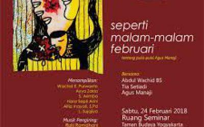 Jogja istimewa, sastra Jogja, Satrawan Jogja, Dunia sastra indah, Paket wisata Jogja75
