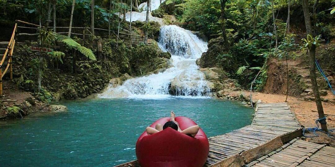 paket wisata jogja, paket liburan jogjs, paket tour jogja, paket traveling jogja, taman sungai mudal, kulonprogo, destinasi wisata jogja, taman air, bermain air