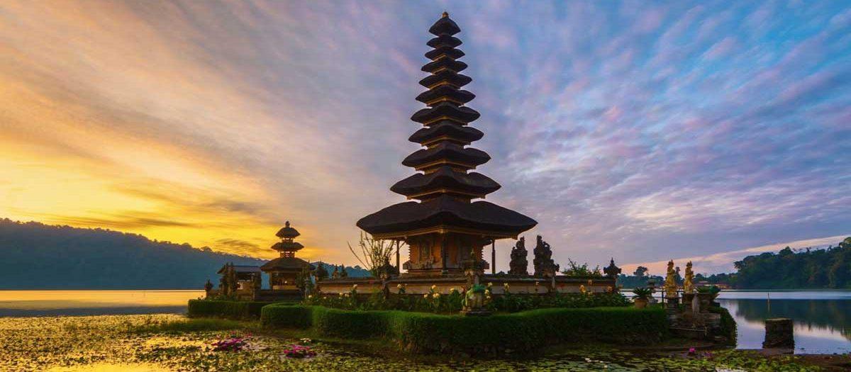 Paket Wisata Bali – Bedugul