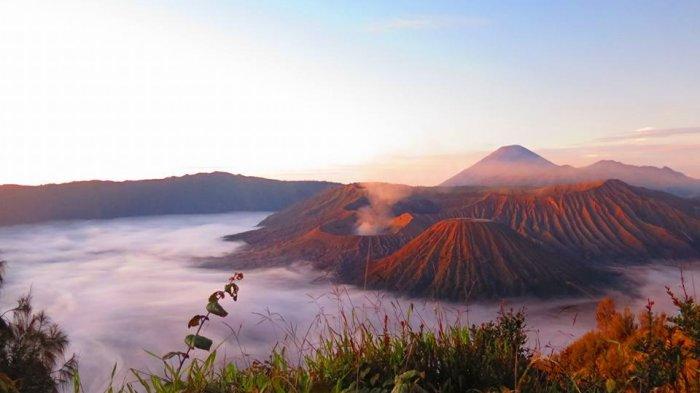 Paket Wisata Malang, Gunung Bromo