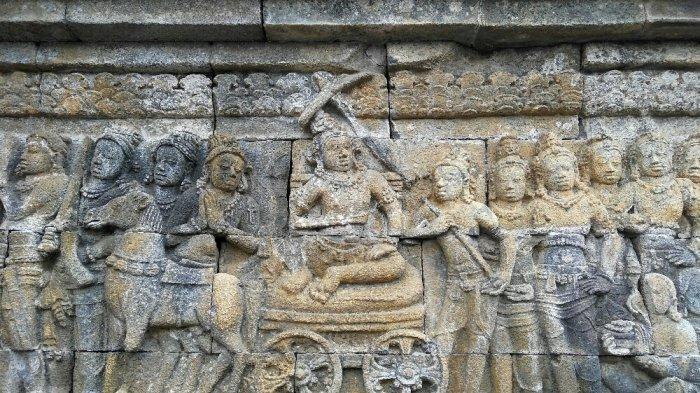Paket Wisata Jogja 5 Fakta Unik Dibalik Kemegahan Candi Borobudur