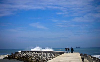 Pantai Glagah, Sektor Pendapatan terbesar, Favorit wistawan, liburan di pantai, Pakwt Wisata Jogja75
