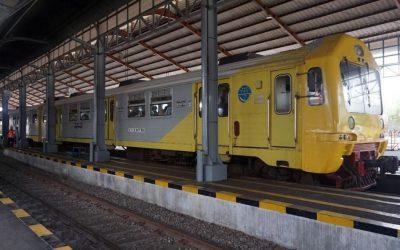 Kereta Api Indonesia Access, Stasiun Kereta Jogja, Jogja, Solo , Kutoarjo, Paket Wisata Jogja75